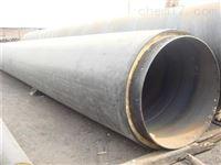 DN800预制直埋式保温管施工解决方案
