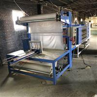 岩棉保温板包装设备的优势