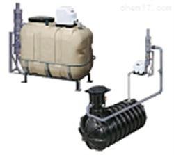 日本川本家用泵雨水利用装置KAWATaro