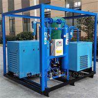 隔膜式空氣幹燥器