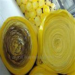 玻璃棉卷毡是什么材质的