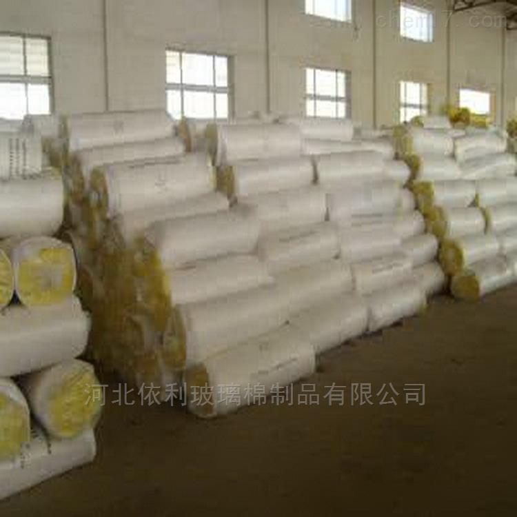 河北厂家玻璃棉卷毡产品A级保温防火