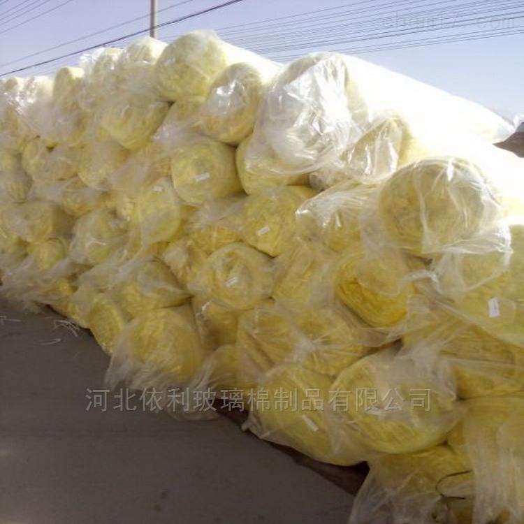 带铝箔玻璃棉卷毡有吸音、降噪绿色环保作用