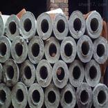 硅酸铝管制作高温熔融、吹制成纤、固化成型
