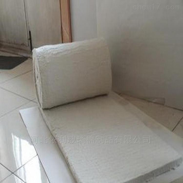 硅酸铝针刺毯生产厂家,价格,承受温度