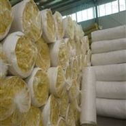 玻璃棉卷毡、油罐保温隔热使用材料促销