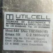 捷克UTILCELL传感器