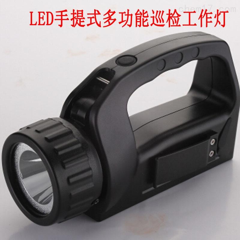 ZL8002户外手提强光照明应急手电灯