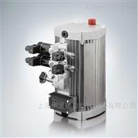 KA 和 KAW 型德国哈威HAWE液压直流紧凑泵站厂家直销