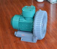 FB-107.5KW防爆旋涡高压气泵