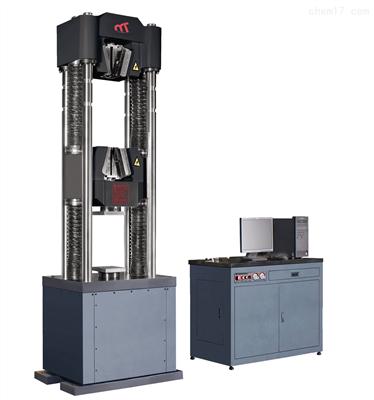 MT81-1100L试验机MT81-1100L钢绞线试验机