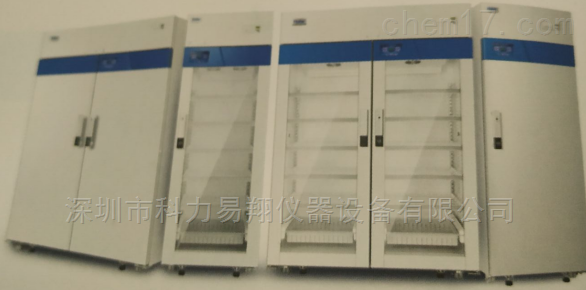 触摸屏大容量 1099L 海尔新品低温冰箱