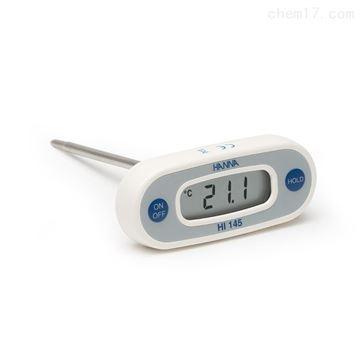 HI145-00意大利哈納HANNA 微電腦溫度測定儀
