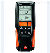 Testo 310 - 入門級煙氣分析儀