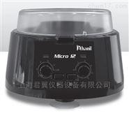 韓國Hanil 翰尼 Micro12微量高速離心機