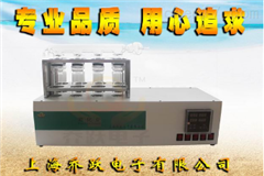 QYKDN-08A数显可控硅型定氮消化炉