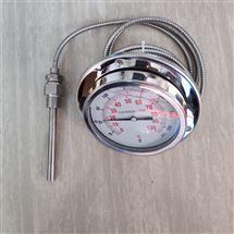 不锈钢轴向压力式温度计