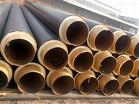 型號齊全聚氨酯發泡保溫管聚乙烯外護標準