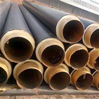 DN700直埋供熱管道聚氨酯保溫管施工流程