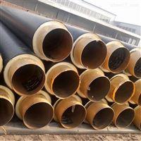 DN500直埋敷設預制保溫管施工流程