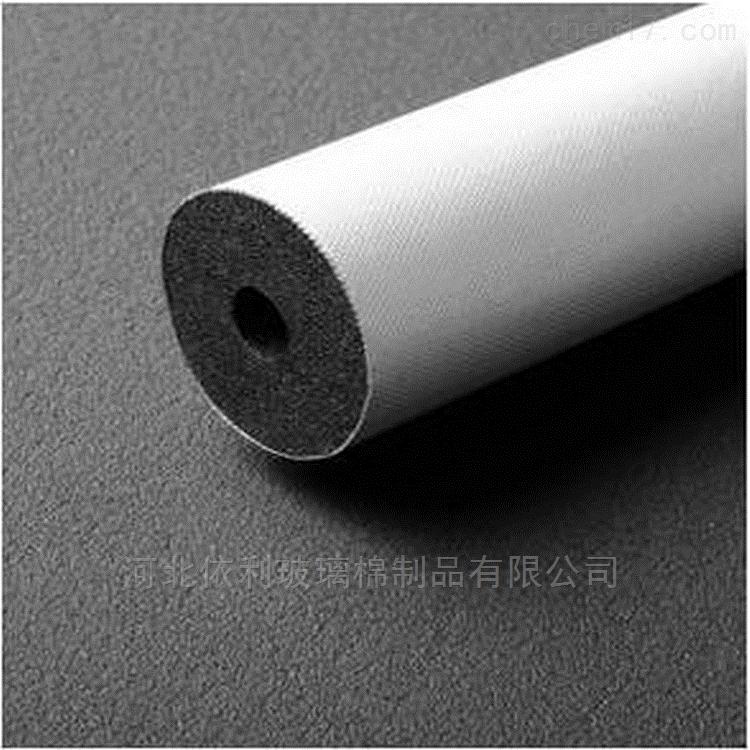 贴铝箔橡塑保温管有什么特别的作用