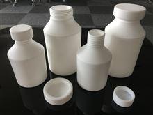 250ml特氟龍(F4)聚四氟小口大口瓶