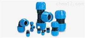 美国G+F iJOINT塑料挤压管件
