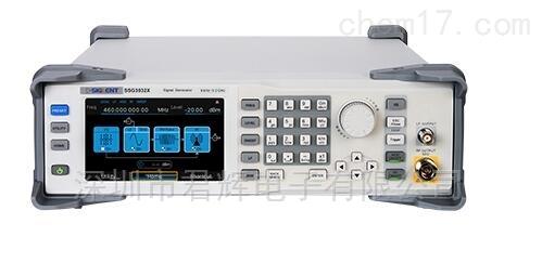 鼎阳SSG3000X系列射频信号源