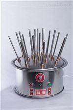 KQ-C12、C20、C30实验室专用全不锈钢气流烘干器