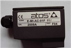 E-BM-AC-011F现货ATOS放大器