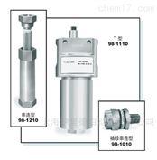 98-1010系列美国泰斯康TESCOM过滤器原装正品