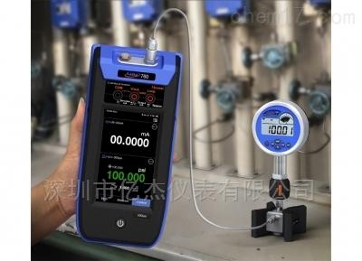 手持式压力校验仪ADT-760