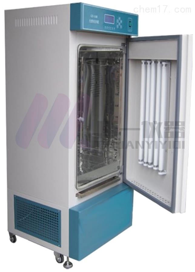 厦门智能光照培养箱PGX-150C昆虫饲养箱
