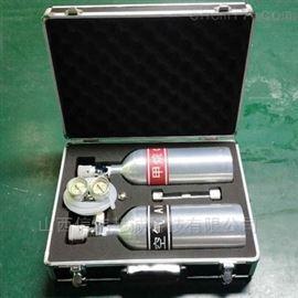 BAX-1C精密气体流量调教装置