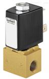 BURKERT直动式柱塞电磁阀163517源头采购