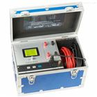 DC:≥10A变压器直流电阻测试仪 电力承试四级 厂家
