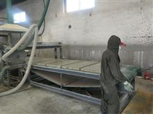 兰州机制岩棉复合板,砂浆复合岩棉板规格