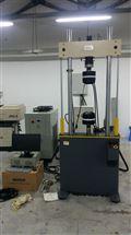 电液伺服动静态材料疲劳试验机