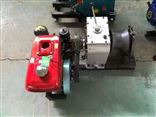 pj-50kN厂家 普景 电动绞磨机 承装四级