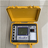 TD-500L3三相電容電感測試儀