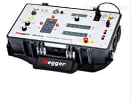 美国MEGGER  MTO210直流电阻测试仪