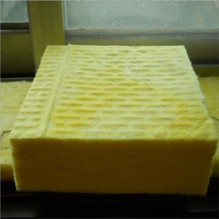 离心玻璃棉板厂家优势:突出的生产技术,质量