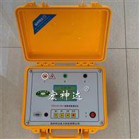 TD3125-5KV絕緣電阻測試儀