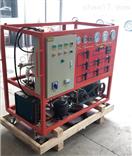 ≥45L /sSF6气体抽真空充气装置资质办理承装三级