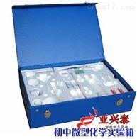 货号:PN007989初中化学微型实验箱