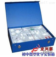 初中化学微型实验箱