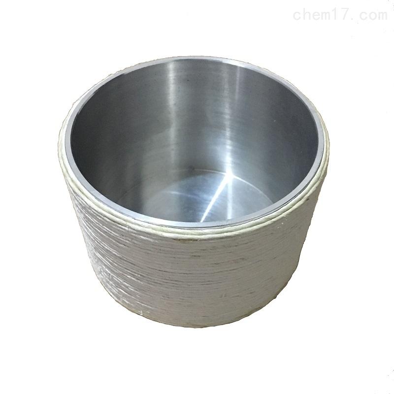 供应 直径100 铝合金容器