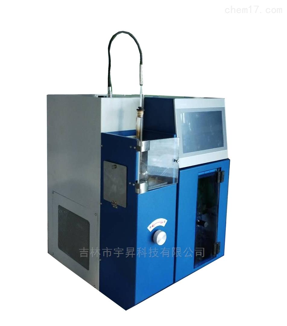YSZL-1石油产品蒸馏测定仪