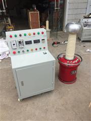 ZC-501B充气式试验变压器