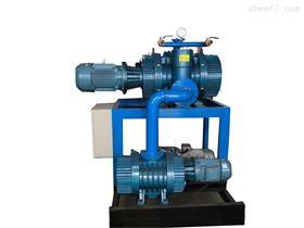 ≥4000承装真空泵承修